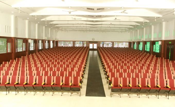 ARV Grand Hall