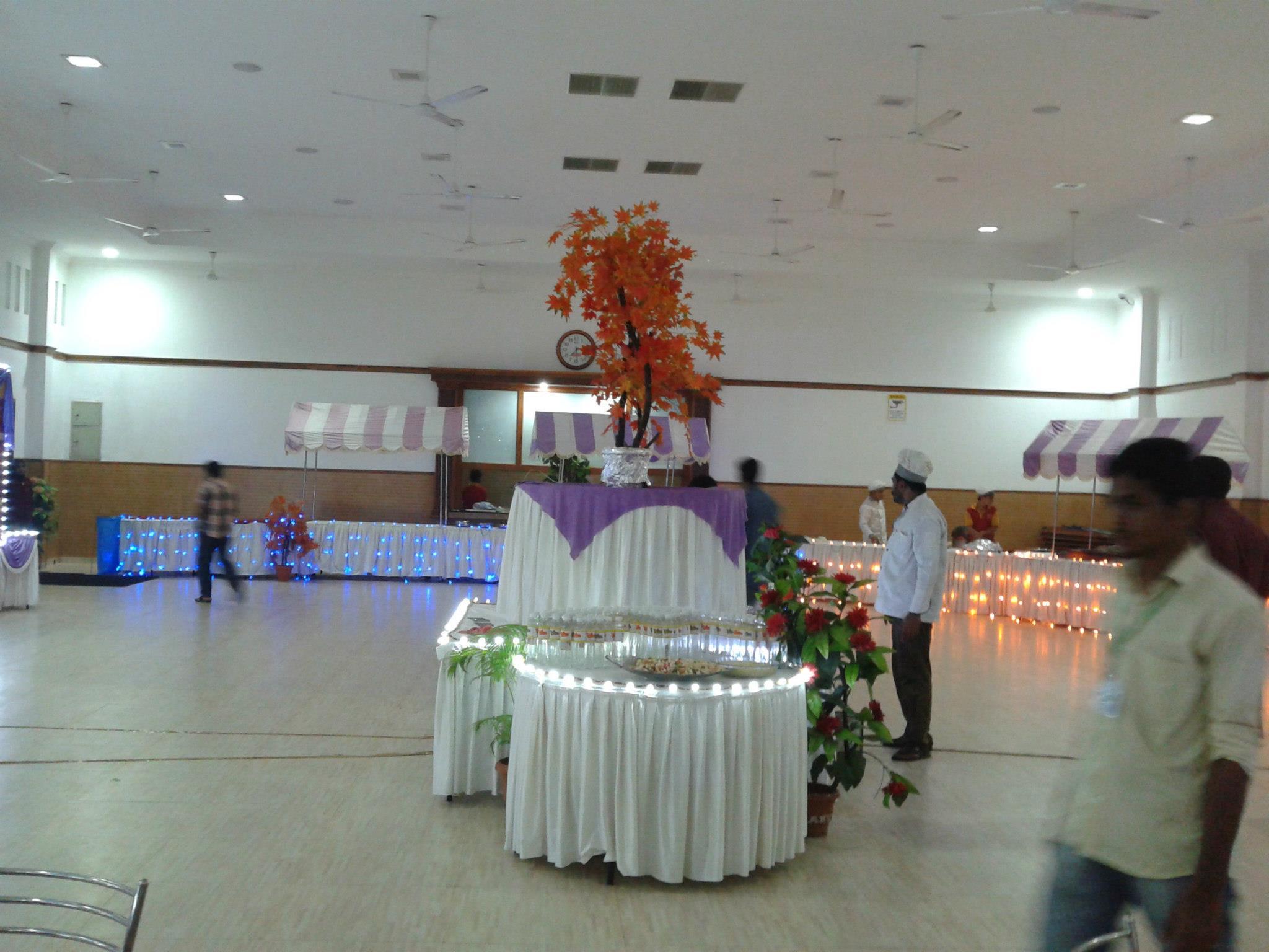 ARV Banquet